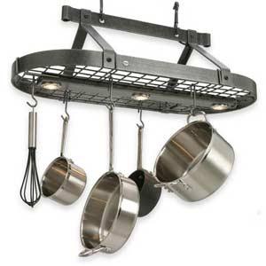 Calphalon Pot Racks | Calphalon Pot Hangers